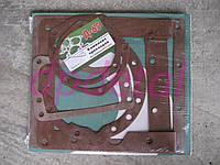 Набор прокладок коробки перемены передач ЮМЗ-6