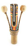 Музыкальный инструмент Колотушка