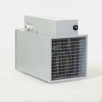 Электрический промышленный тепловентилятор ТПВ 22кВт 380В, фото 2