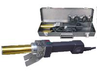 Паяльник для пластиковых труб Forte WP6340 круглый