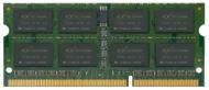 Оперативная память SO-DIMM DDR3 2 Gb 1333 МГц Exceleram (E30801S)