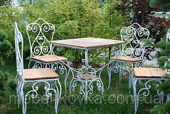 Наборы столы и стулья