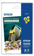 Бумага для фотопринтера Epson Premium Glossy (C13S041287)