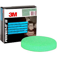 3M Круг полировальный зеленый