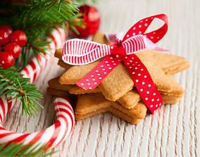 Леденцы, желейки, печенье, вафли и другие сладости