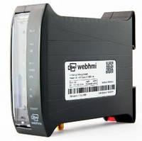 WEBHMI - мониторинг и диспетчеризация технологических процессов