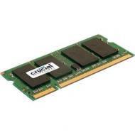SO-DIMM DDR2 1 Gb 800 МГц Crucial (CT25664AC800)