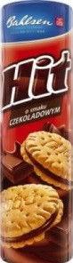 Печенье HIT шоколадное