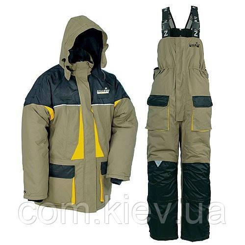 Зимний костюм Norfin Arctic XL — 421004