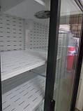 Холодильный шкаф холодильник б у Случь 1400 ВСн (двери купе) Интэко-Мастер, фото 9