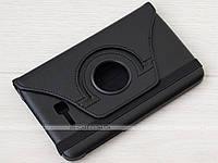Поворотный чехол для Samsung Galaxy Tab 3 Lite 7.0 SM-T110, T111, T113, T116 Black