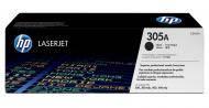 Картридж HP 305A (CE410A) (LaserJet Pro M351a/ M375nw/ M451dn/ M451dw/ M451nw/ M475dn/ M475dw) Black