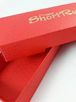Картонная упаковка для ювелирных украшений и бижутерии