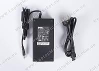 Блок питания DELL 19.5V, 9.5A, 185W, 7.4*5.0-PIN, black + сетевой кабель питания