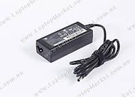 Блок питания HP 19.5V, 3.33A, 65W, 4.8*1.7мм, black + сетевой кабель питания