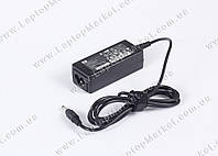 Блок питания HP mini 19.5V, 2.05A, 40W, 4.0*1.7мм, black, + сетевой кабель питания