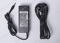 Блок питания LG 19V, 4.74A, 90W, 4.8*1.7мм, black + сетевой кабель питания (PA-1900-1908)