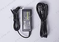 Блок питания SONY 16V, 4A, 65W, 6.5*4.4мм, black + сетевой кабель питания