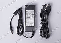 Оригинальный Блок питания SAMSUNG 19V, 4.74A, 90W, 5.5*3.0мм, black  (AD-9019N AP13AD05)