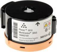 Картридж Xerox (106R02181) (Phaser 3010/3040, WorkCentre 3045B/3045NI) Black