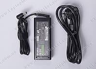 Блок питания SONY 19.5V, 3.9A, 76W, 6.5*4.4мм, black + сетевой кабель питания (VGP-AC19V20 ADP-90TH)