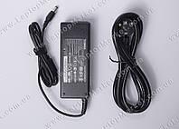 Блок питания TOSHIBA 15V, 5A, 75W, 6.3*3.0мм, black + сетевой кабель питания (PA3467U-1ACA)
