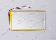 Аккумуляторная батарея для планшета Li-Polymer 3.7V, 5000mAh, 152*85*3мм