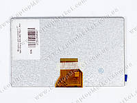 "Матрица для планшета 7"" 164*100мм, 800x480, 50pin, №4"
