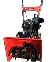 Снегоуборочная машина Forte КСМ-56С   Бесплатная доставка