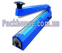 Настольный запайщик пакетов FS-200/ABS Пластик (ФС-200)