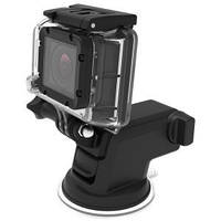IOttie Easy One Touch GoPro Cradle for GoPro Hero 4, Hero 3, Hero 3+, Hero, Silver, Black, White