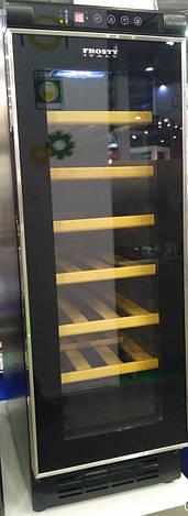 Винный шкаф Frosty EA68C-F, фото 2