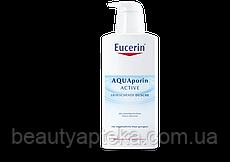 Eucerin AQUAporin Active Гель для душа 400 мл