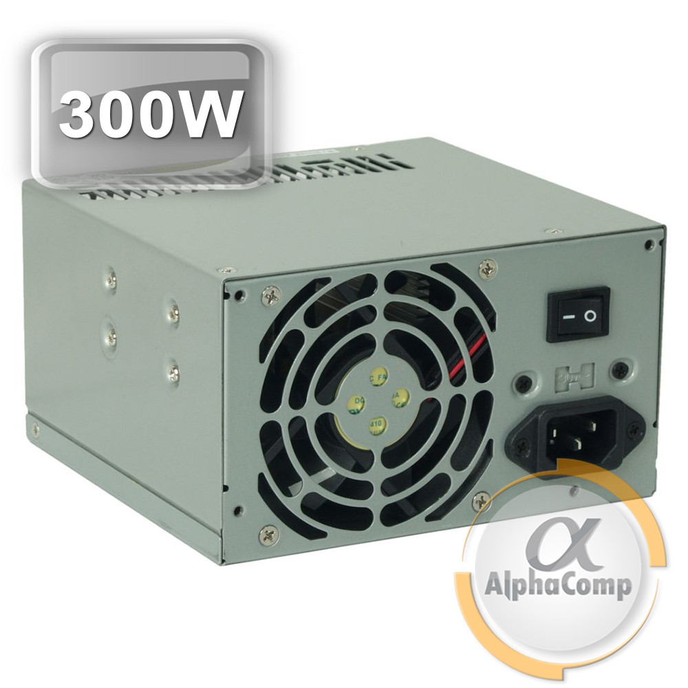 Блок питания 300W ATX БУ