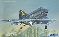 PHANTOM F-4K 'Yellow Bird' 1/72 Fujimi 27019