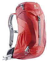 Красный рюкзак на 22 л. AC Lite 22 34621 5520
