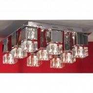 Потолочный светильник  LUSSOLE GROSSETO LSA-1307-09
