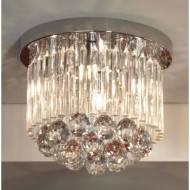 Потолочный светильник  LUSSOLE PALMI LSC-9607-04