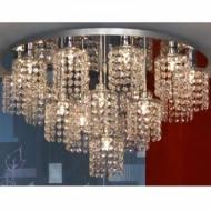 Потолочный светильник   LUSSOLE MONTELETO LSJ-0407-16