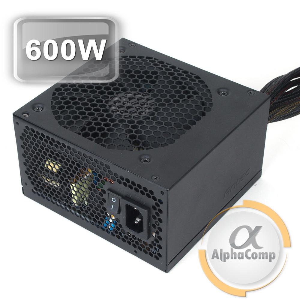 Блок питания 600W БУ