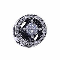 PANDORA шарм Зимний кристалл,  S 925 ALE