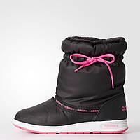 Сапоги-дутики adidas Warm Comfort (Артикул: F38604)