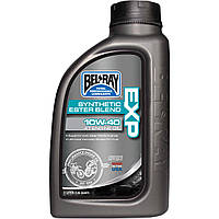 Мото масло моторное Bel-Ray EXP SYNTHETIC ESTER BLEND 4T 10W-40 1л