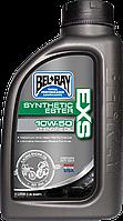 Масло моторное для мотоцикла Bel-Ray EXS Synthetic Ester 4T 10W50, 1л