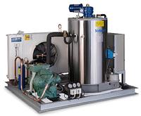 Промышленный льдогенератор SCOTSMAN EC 25