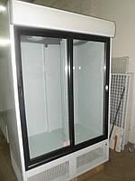 Холодильный шкаф Технохолод ШХСД(Д) Канзас-1,2, фото 1