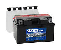 Мото аккумулятор Exide ETZ10-BS = YTZ10-BS
