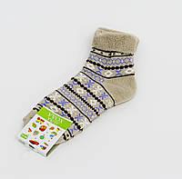 Детские носки махровые