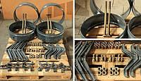 151.74.000-23 Комплект для сдваивания колёс (на 1-но колесо) (под шину 23.1R26)