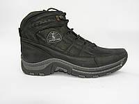 Ботинки мужские кожаные Botus 9 черные